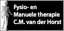 Fysio- en Manuele therapie Vander Horst